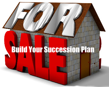 business succession plan